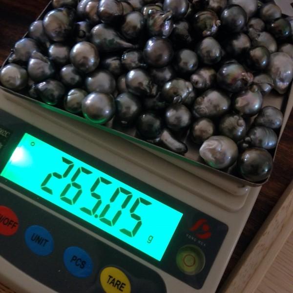 Harga mutiara air laut asli per gram bagaimanakah cara menentukan harga mutiara ?