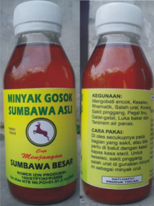 Oleh Oleh Lombok untuk Hadiah Kerabat Anda