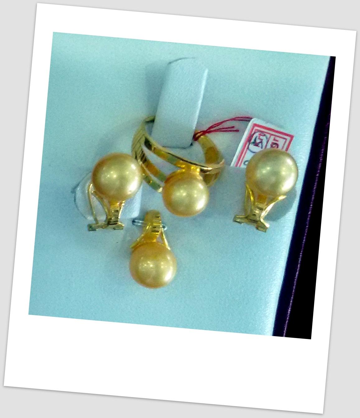 Langkah Sederhana Membedakan Emas Asli dan Palsu