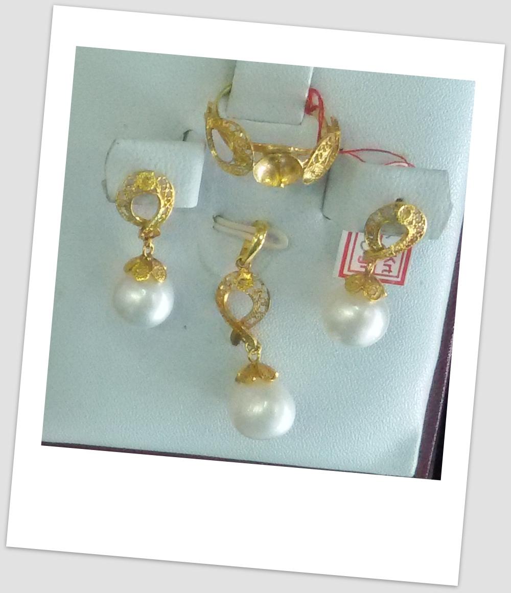 Cara Merawat Perhiasan Agar Tetap Berkilau