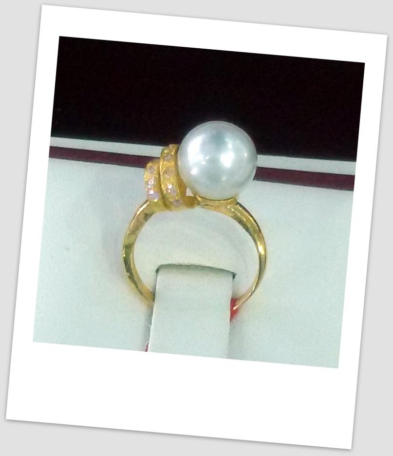 Perhiasan Emas Terbaru