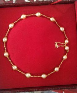abdurrachim miss joaquim pearl send via fedex 1