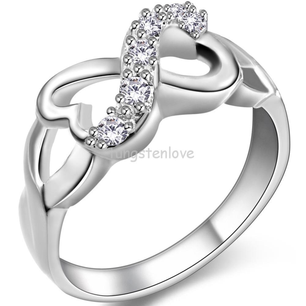 Cincin Perak dan tips memilihnya sebagai hadiah untuk anda dan pasangan anda