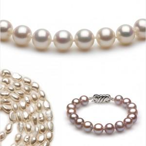 Cara memilih perhiasan mutiara