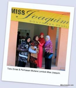 mutiara lombok