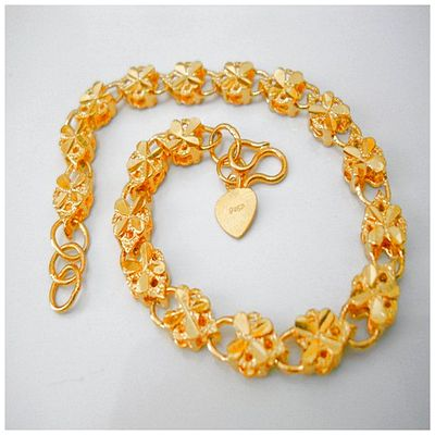 Gelang Emas dan Tips membeli perhiasan emas di toko emas online