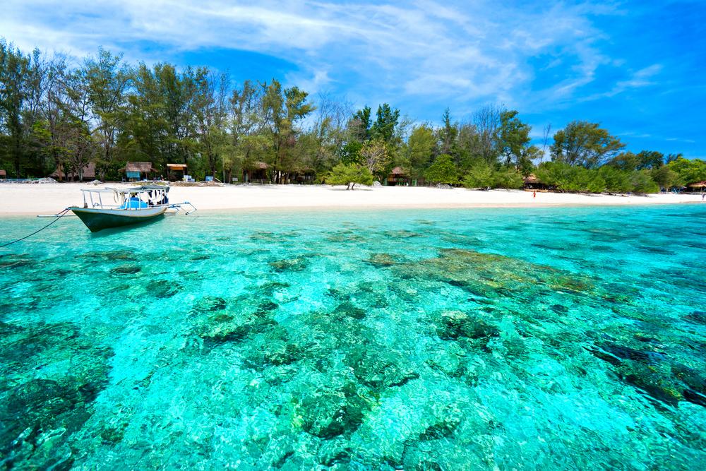 Gili+Trawangan+Pulau+Lombok