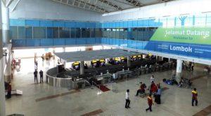 bandara international lombok