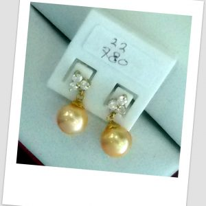 anting mutiara emas-0014