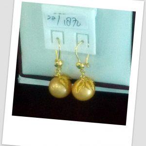 anting mutiara emas-0016