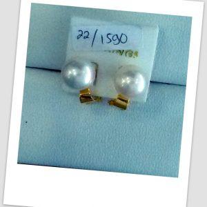 anting mutiara emas-0017