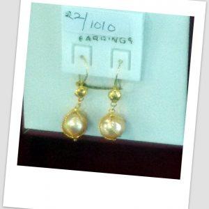 anting mutiara emas-0019