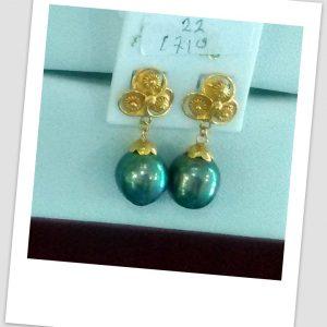 anting mutiara emas-0021