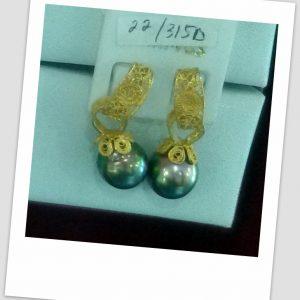 anting mutiara emas-0024