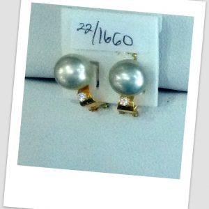 anting mutiara emas-0034