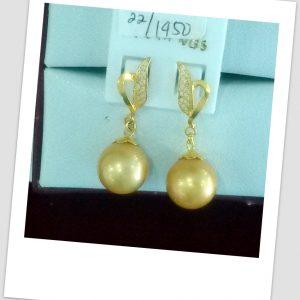 anting mutiara emas-0035