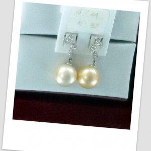 anting mutiara emas-0067