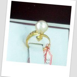 cincin mutiara emas-0030