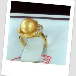 cincin mutiara emas-0031