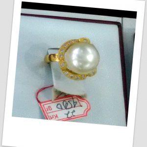 cincin mutiara emas-0036