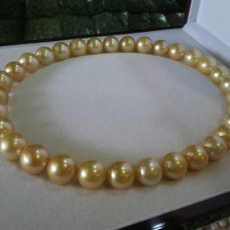 BIG Size Original Loose South Sea Pearls (BIG-01)