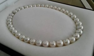 south sea pearl necklace price 001a