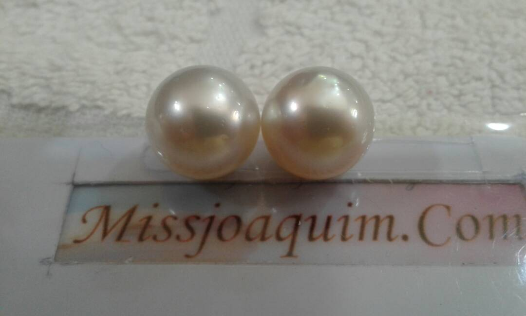 Original Loose South Sea Pearls (BZW-05)