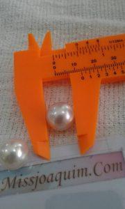 Original Loose South Sea Pearls (BZW-06)