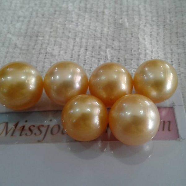 Original Loose South Sea Pearls (BZW-20)