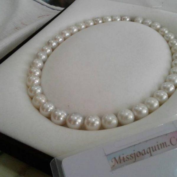 Original Loose South Sea Pearls (BAZ-01)