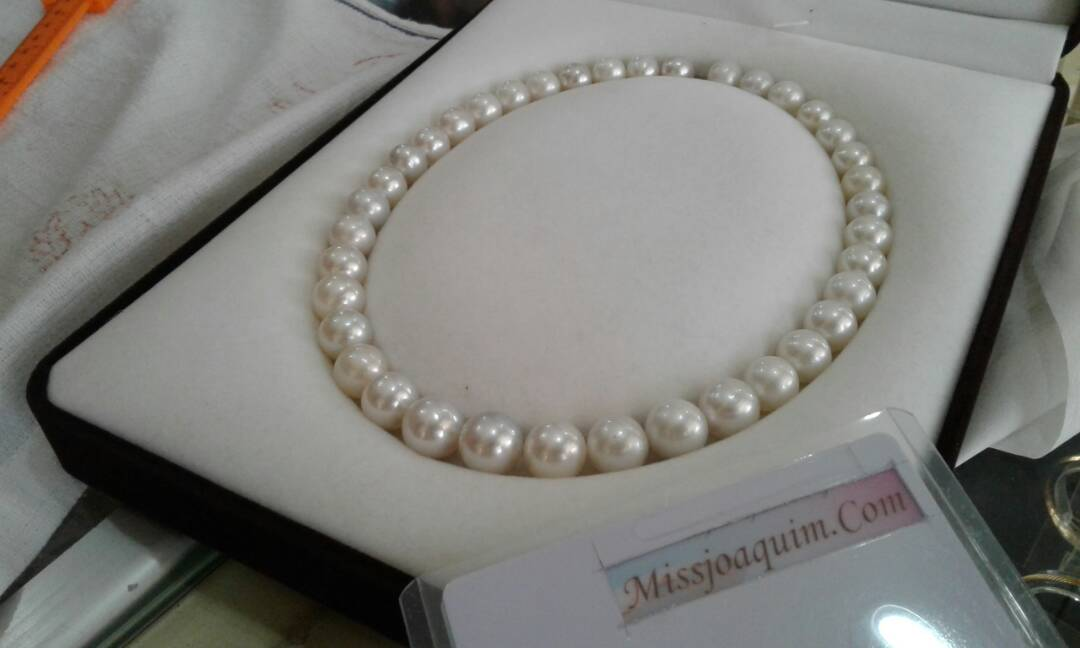 Original Loose South Sea Pearls (BAZ-01)