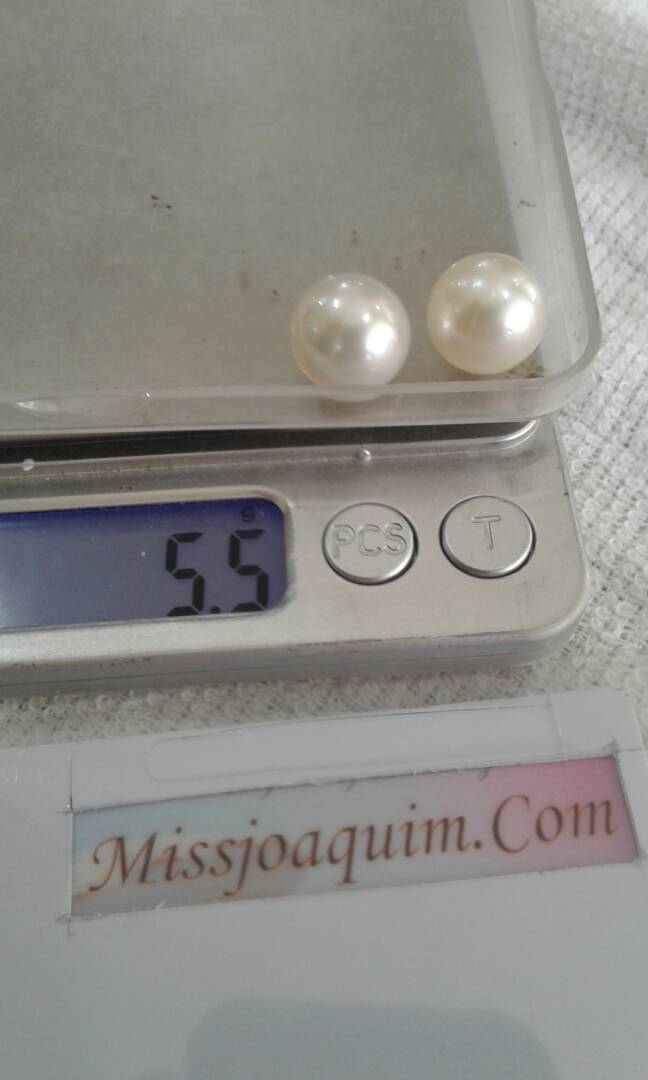 High Quality Loose South Sea Pearl (BZW-2010)