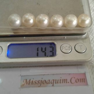 High Quality Loose South Sea Pearl (BZW-4012)