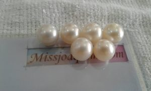 High Quality Loose South Sea Pearl (BZW-6015)