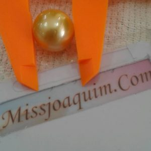 High Quality Loose South Sea Pearl (BZG-1016)