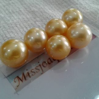 High Quality Loose South Sea Pearl (BZG-6019)