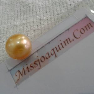 High Quality Loose South Sea Pearl (BZG-1027)