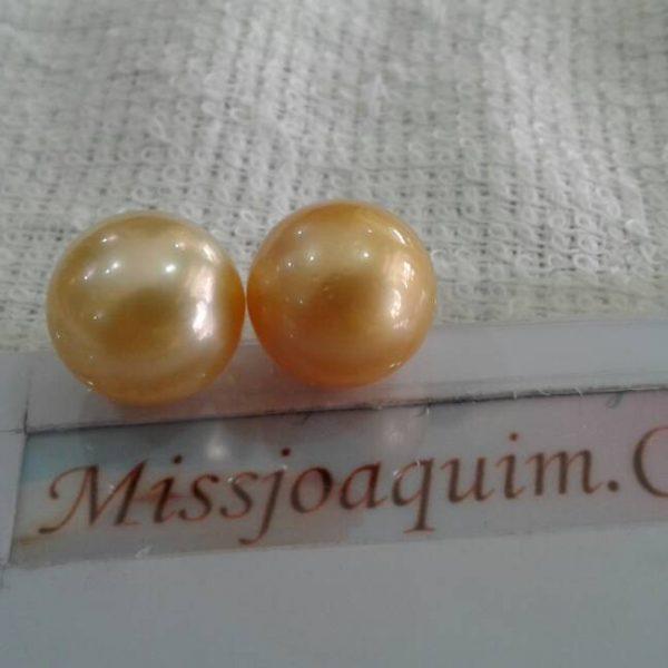 High Quality Loose South Sea Pearl (BZG-2029)