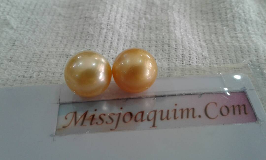 High Quality Loose South Sea Pearl (BZG-2029)