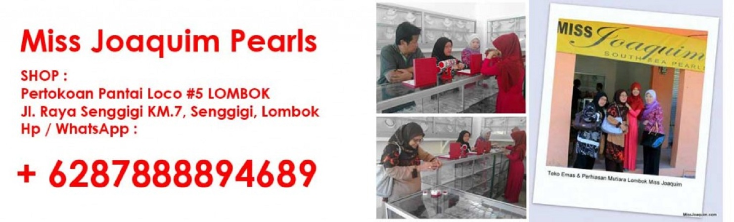 toko mutiara lombok