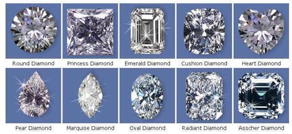 cut berlian
